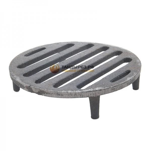 Колосник чугунный диаметр 22см
