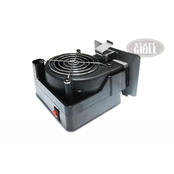 Вентилятор для гриля