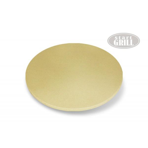 Камень для пиццы керамический