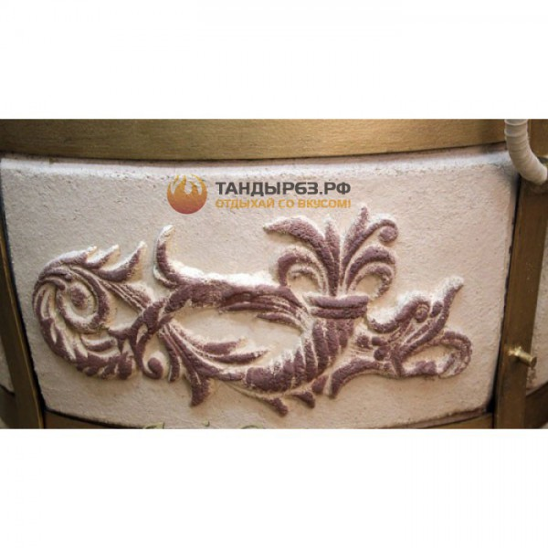 Тандыр Персидский премиум (слоновая кость)