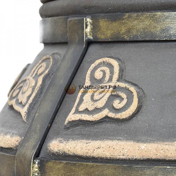 Тандыр Тамерлан (графит)
